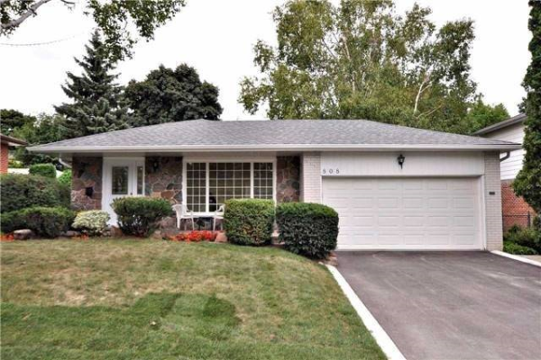 808 Arnold Cres, Newmarket