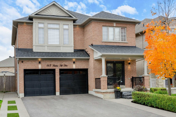 143 Andrew Hill Dr, Vaughan