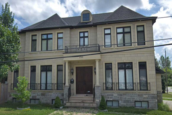 255 Ruggles Ave, Richmond Hill
