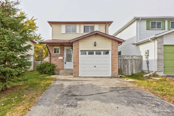66 Shakespeare Cres, Barrie