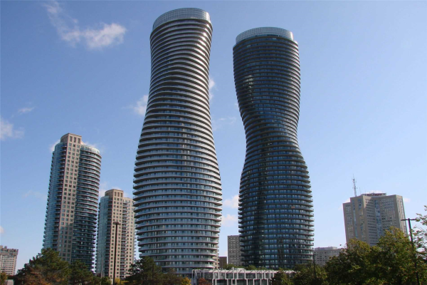 50 Absolute Ave, Mississauga