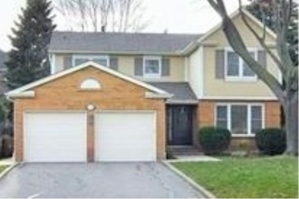 3652 Sawmill Valley Dr, Mississauga