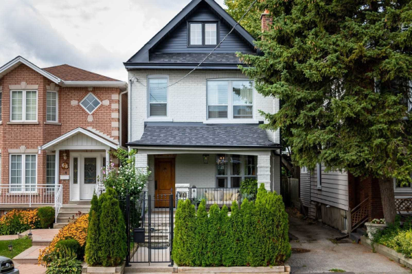 70 Sellers Ave, Toronto