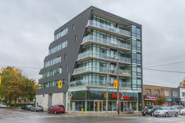 51 Lady Bank Rd, Toronto