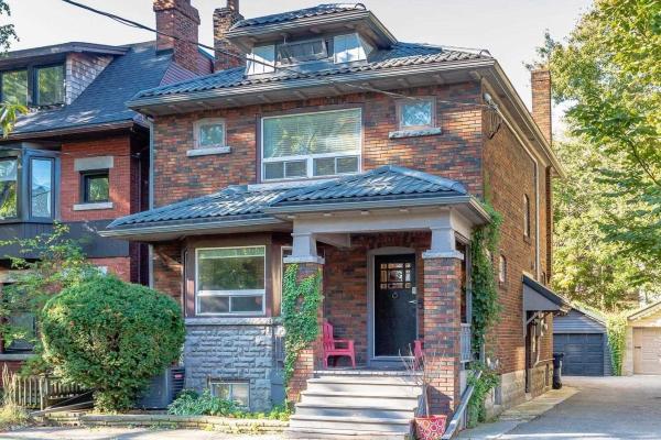 30 Spencer Ave, Toronto