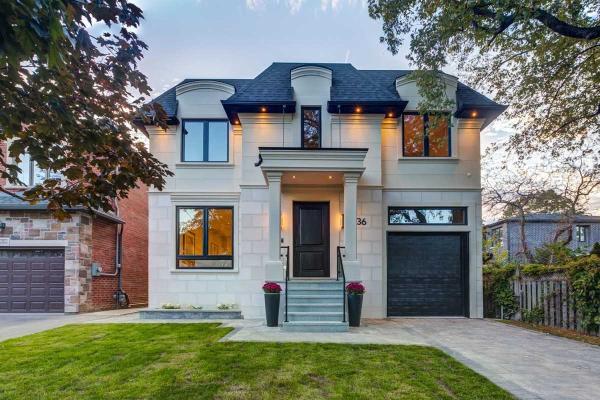 36 Eagle Rd, Toronto