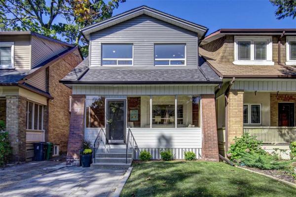 108 Colbeck St, Toronto