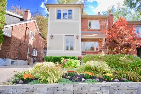 409 Glenlake Ave, Toronto
