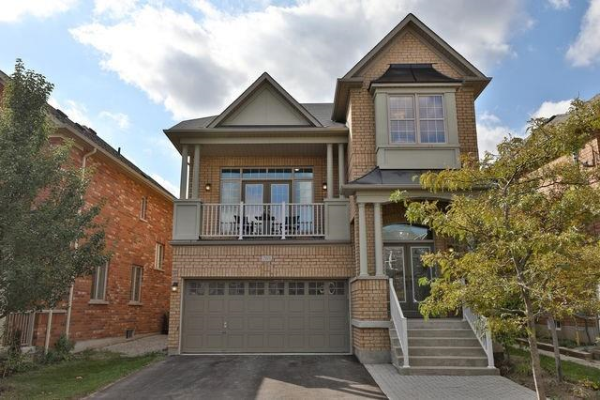260 Giddings Cres, Milton