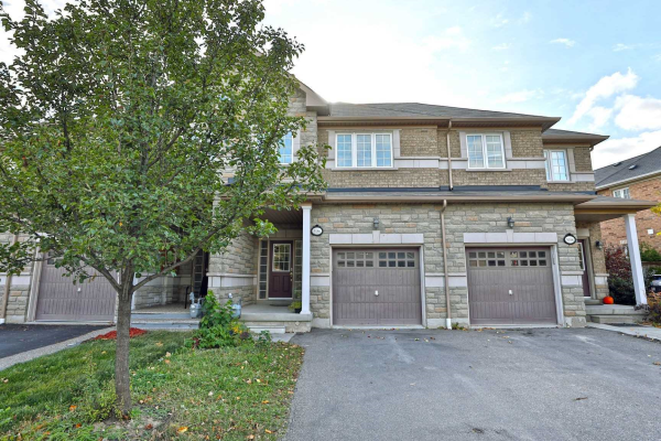 5186 Angel Stone Dr, Mississauga