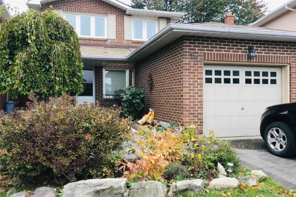 12 Tropical Crt, Brampton