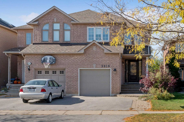 3919 Nightshade Lane, Mississauga