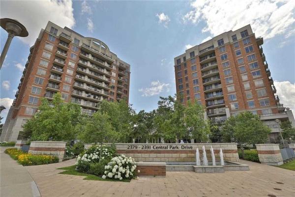 2391 Central Park Dr, Oakville