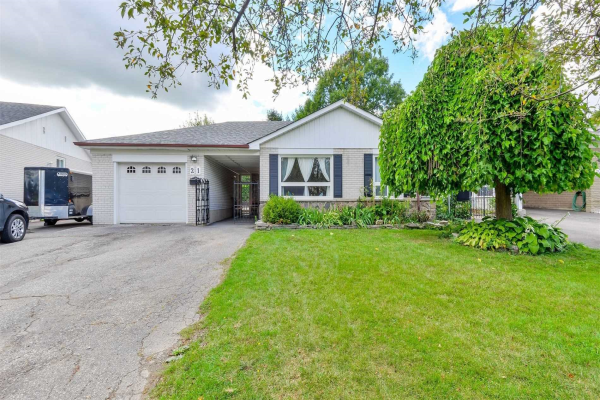 21 Northwood Dr, Brampton