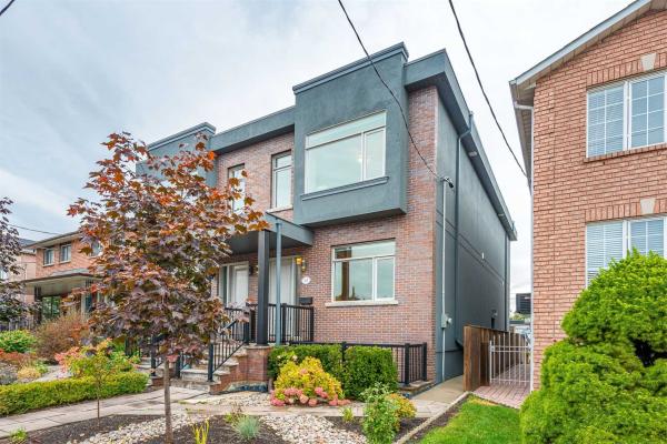 46A Strathnairn Ave, Toronto