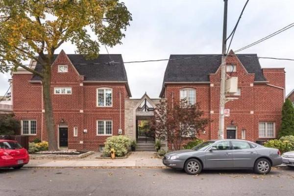 7 Archgate Lane, Toronto