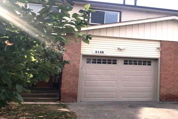 4148 Bishopstoke Lane, Mississauga