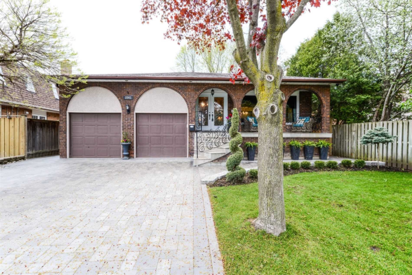 2543 Old Carriage Rd, Mississauga