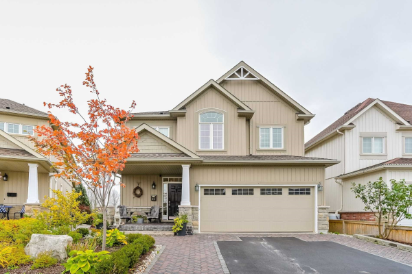 31 Trimble Cres, Guelph
