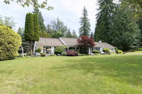 2636 COUNTRY WOODS DRIVE, Surrey