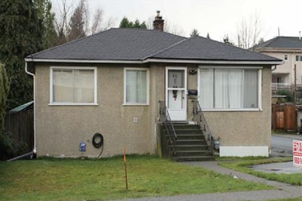 40 EIGHTH AVENUE, New Westminster