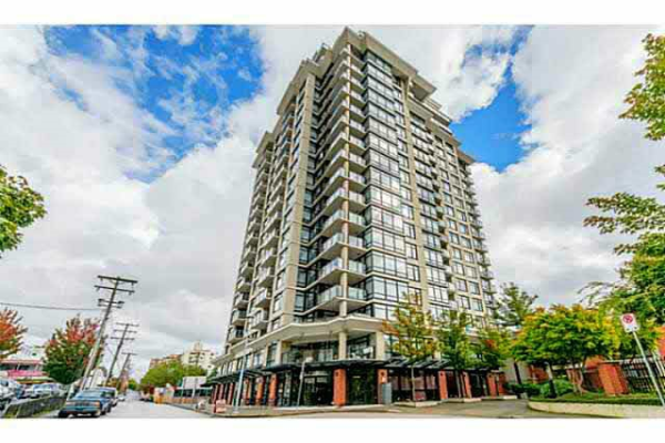 1107 610 VICTORIA STREET, New Westminster