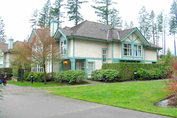 40 65 FOXWOOD DRIVE, Port Moody
