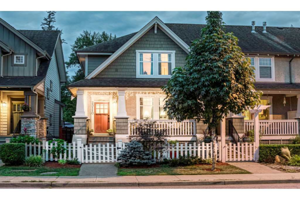 23110 BILLY BROWN ROAD, Langley