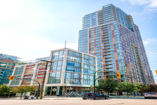 507 1351 CONTINENTAL STREET, Vancouver