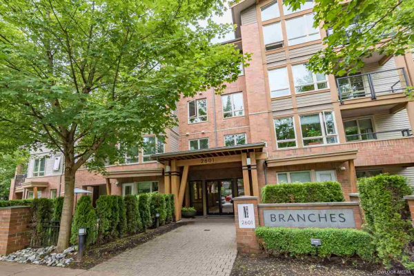 412 2601 WHITELEY COURT, North Vancouver