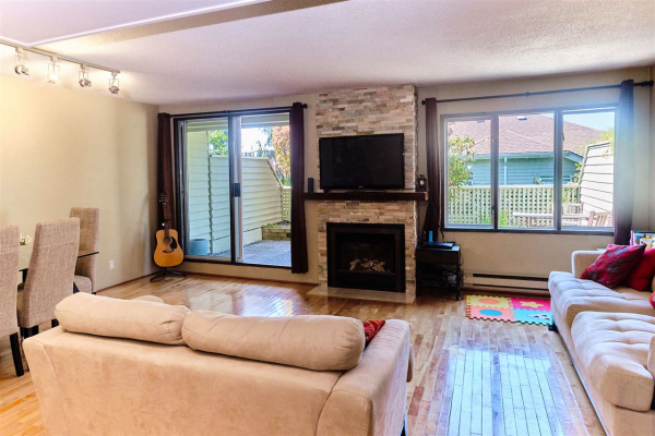419 ST. ANDREWS AVENUE, North Vancouver