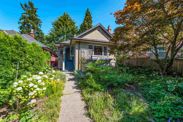 2923 W 33RD AVENUE, Vancouver