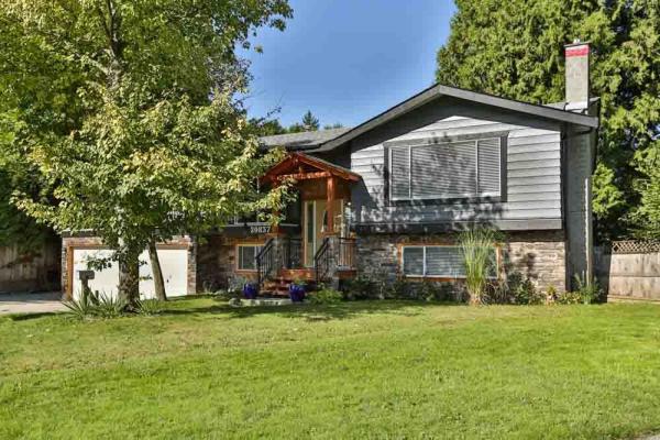 20837 STONEY AVENUE, Maple Ridge