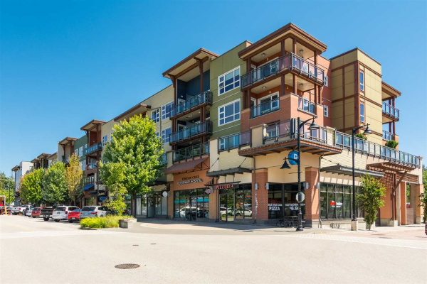 212 20728 WILLOUGHBY TOWN CENTER DRIVE, Langley