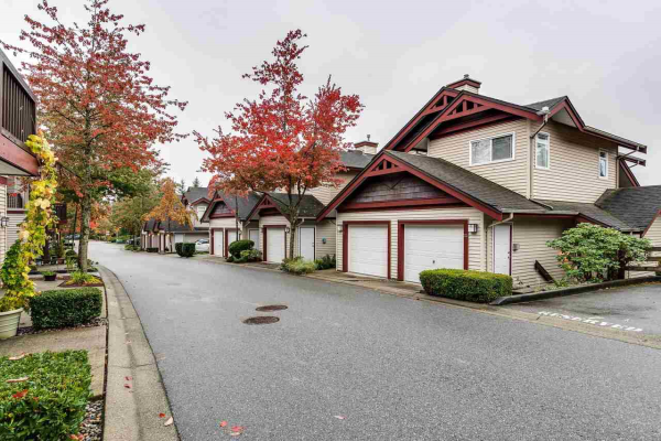 23 15 FOREST PARK WAY, Port Moody