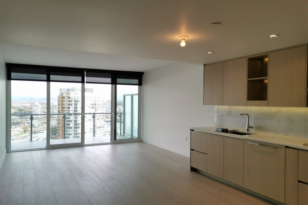 2616 89 NELSON STREET, Vancouver