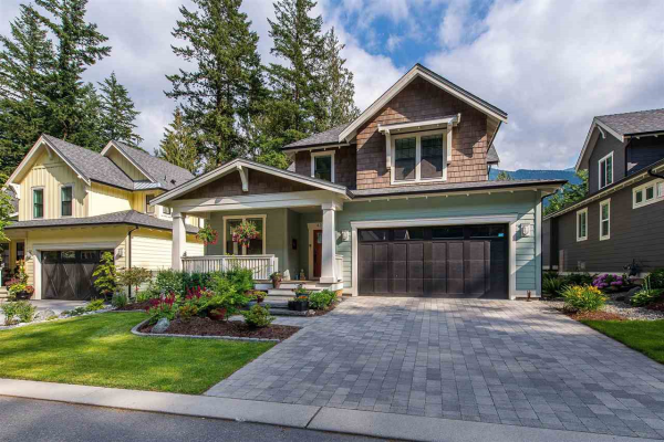 43320 WATER MILL WAY, Cultus Lake