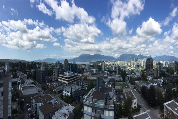 PH 1405 W 12TH AVENUE, Vancouver