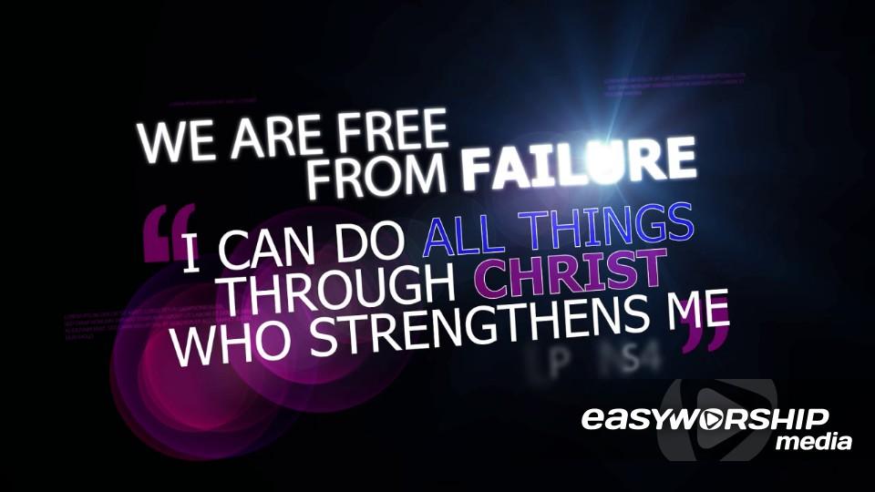 easyworship free media