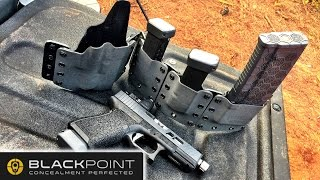 Blackpoint Tactical Modular Holsters