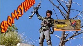 Mosin gets a Timney Trigger