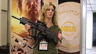 IWI Tavor 7 and the NEW TS 12 - I NEED Them In My Life!