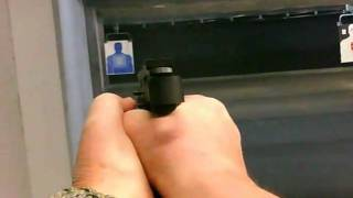 @ the range with Browning Buckmark Camper