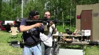 AR-15 Contest Winner