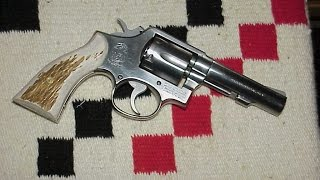 Great Gun! Smith and Wesson Model 64