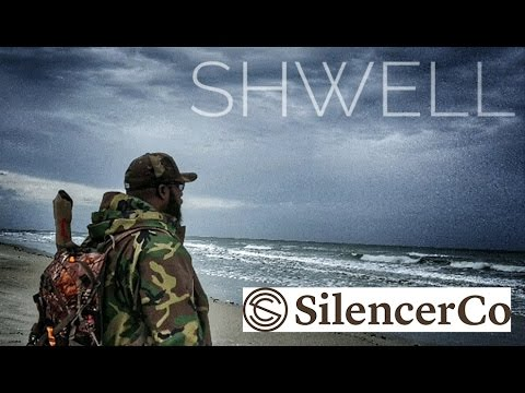 SuppressEd by Silencerco