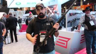 SHOT SHOW 2017 Call to Action in the Firearms Industry: New Guns vs New Designs | GearsofGuns