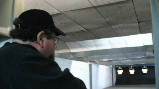 Practice, practice, practice for the NRA fun shoot