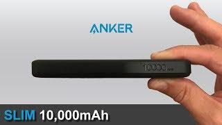 So Skinny - Anker Slim 10,000