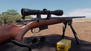 Squirrel Shooting - Mid Spring Edition